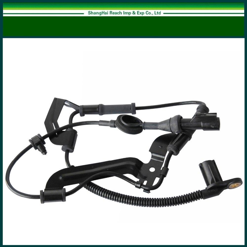 ABS Wheel Speed Sensor Front Left Dorman 970-075