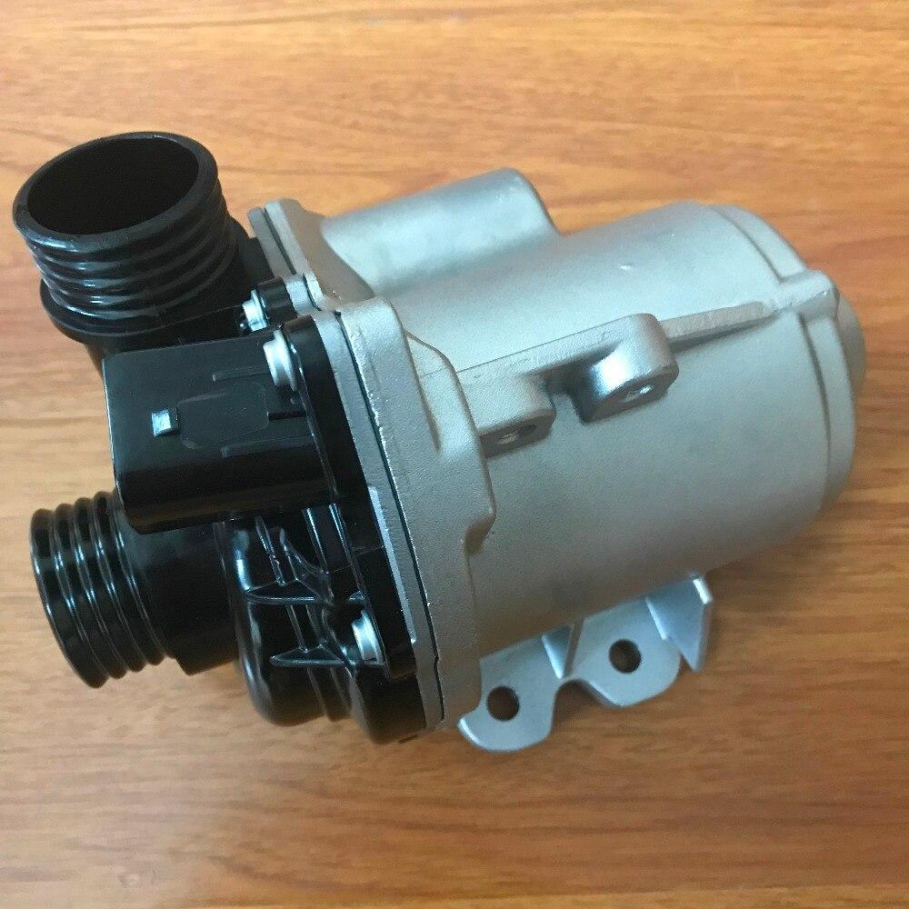 Water Pump For BMW E60 E61 E71 E82 E88 E90 E92 F01 F02 F10 2007-2016