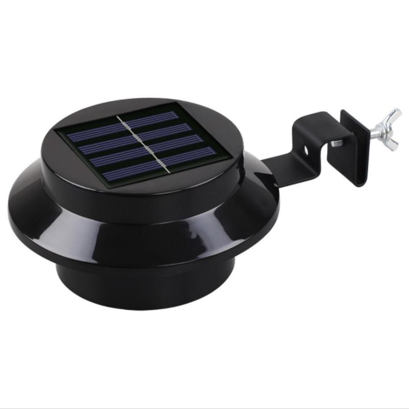 5LED Solar Glühbirne Birne Wasserdicht Terrasse#Beleuchtung 2018 Neue