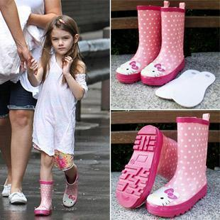 Compare Prices on Rain Boot Kitty- Online Shopping/Buy Low Price ...