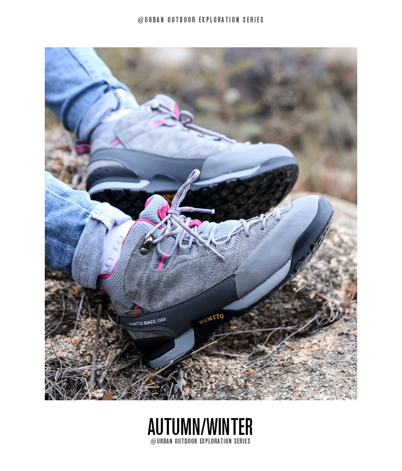 hiking shoes 290016 (2)