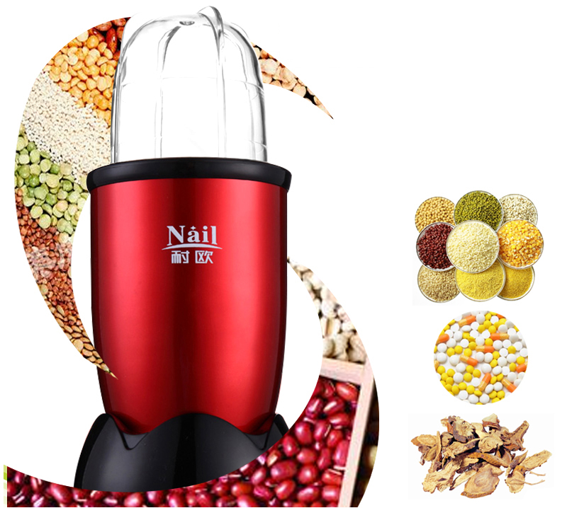 220V Household Electric Food Milling Machine Pill grinder Grain Crusher Herbal powder machine 150ml Y цена и фото