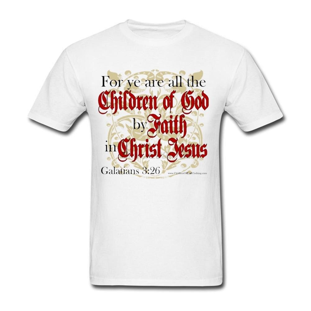 Compra camisetas cristianas online al por mayor de China