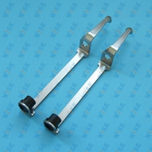 2 PCS PRESSER FOOT # KG230020 FOR BARUDAN UF,UG YS OLD STYLE EMBROIDERY MACHINE