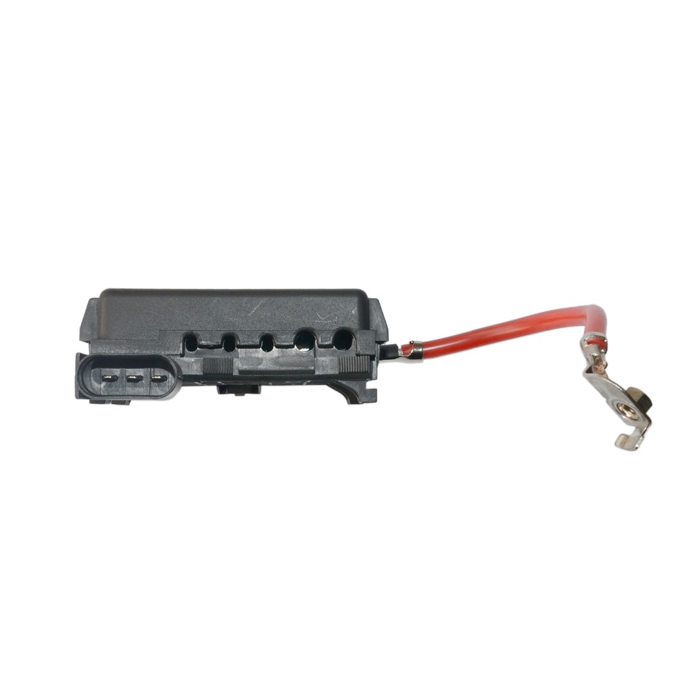 Buy Fuse Box Battery Terminal 1j0937617d 1j0937550 1j0937550aa 1j0937550ab Ac Ad For Audi Vw Jetta Golf Mk4 Beetle 20 19tdi From 1999 Volkswagen Card