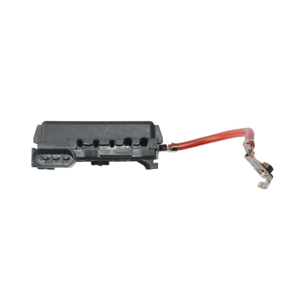 fuse box battery terminal 1j0937617d 1j0937550 1j0937550aa 1j0937550ab ac ad for audi vw  [ 1000 x 1000 Pixel ]