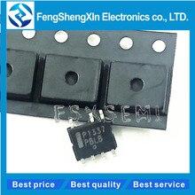 10 шт./лот P1337 NCP1337 NCP1337DR2G SOP-7 чип источника питания интегральная схема IC
