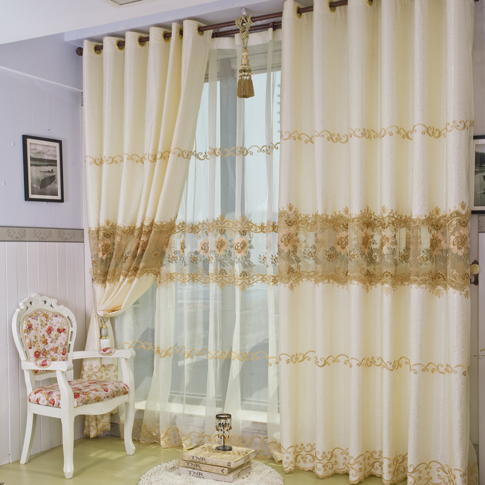 Living room curtain styles koop goedkope living room curtain ...