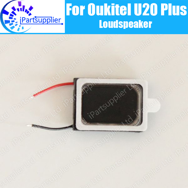 Oukitel U20 Plus Loud Speaker 100% Original New Loud Buzzer Ringer Replacement Part Accessory for Oukitel U20 Plus