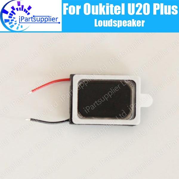 Oukitel U20 Plus Loud Speaker 100% Original New Loud Buzzer Ringer Replacement Part Accessory for Oukitel U20 Plus