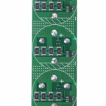 Farad Capacitor 2.7V 500F 6 Pcs/1 Set Super Capacitance With Protection Board Automotive Capacitors Dropship 6
