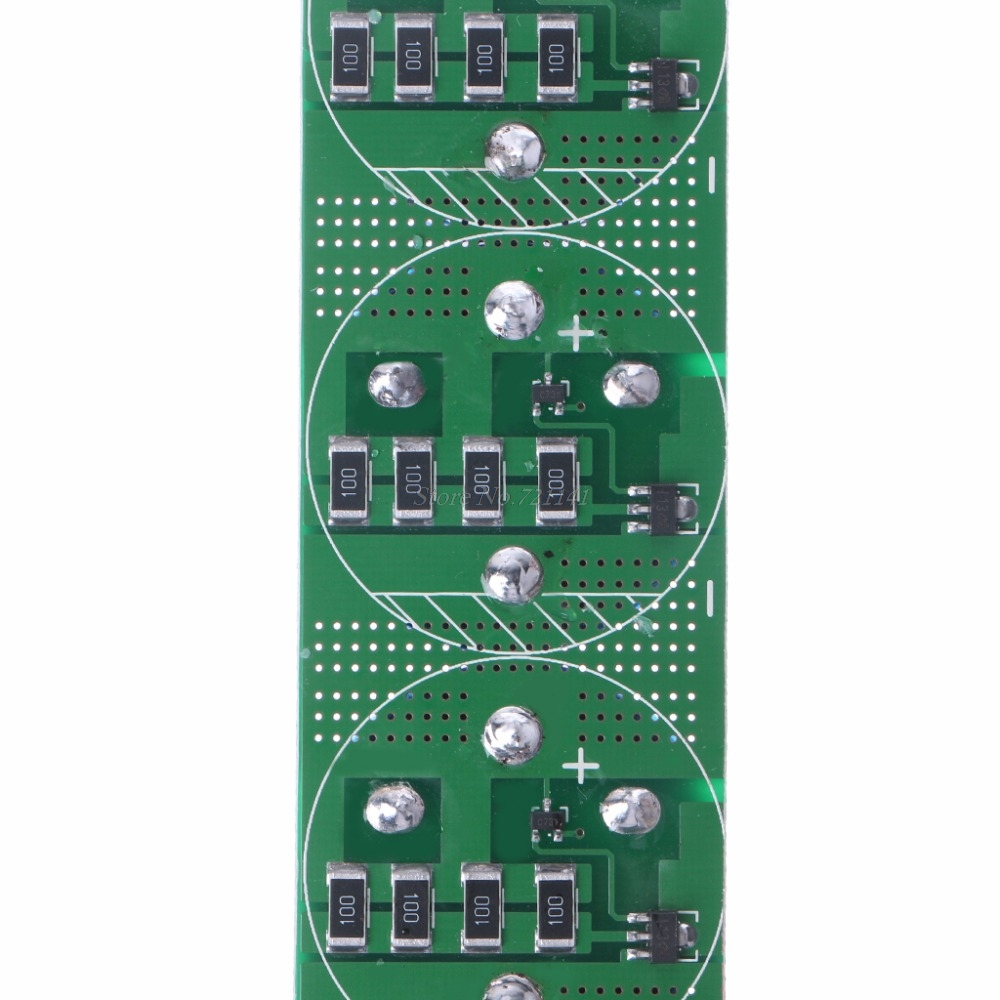 Image 5 - Farad Capacitor 2.7V 500F 6 Pcs/1 Set Super Capacitance With Protection Board Automotive Capacitors-in Acoustic Components from Electronic Components & Supplies