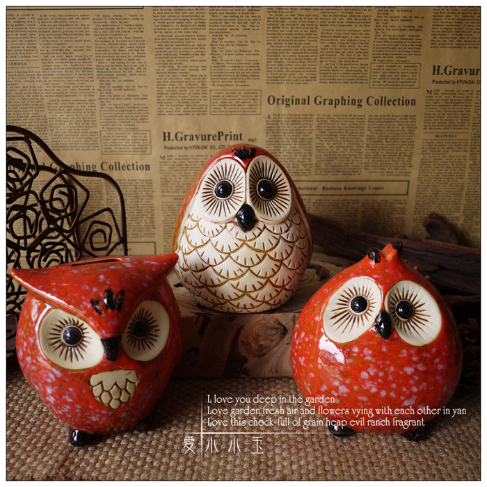 Best Selling Products Home Decor Bedroom Cheap Ceramic: Popular Ceramic Owl Decor-Buy Cheap Ceramic Owl Decor Lots