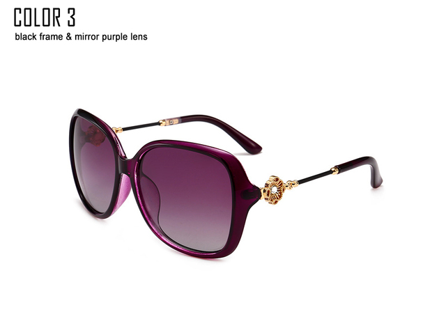 c4645a7ba0 Товар VEVAN 2018 Fashion Square Polarized Sunglasses Women UV400 ...