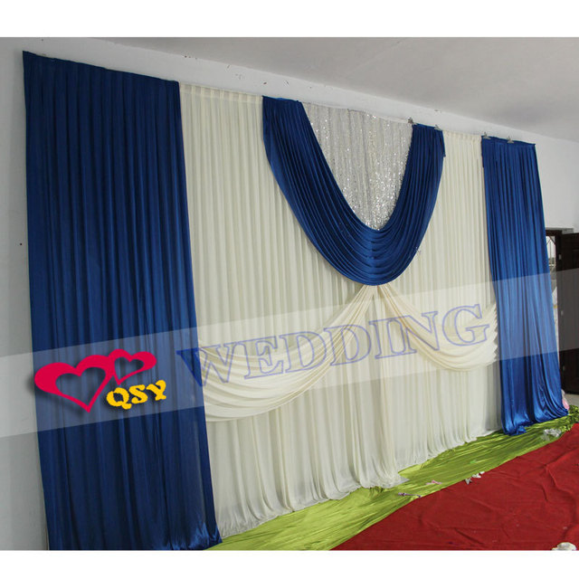 Background Decoration Cloth