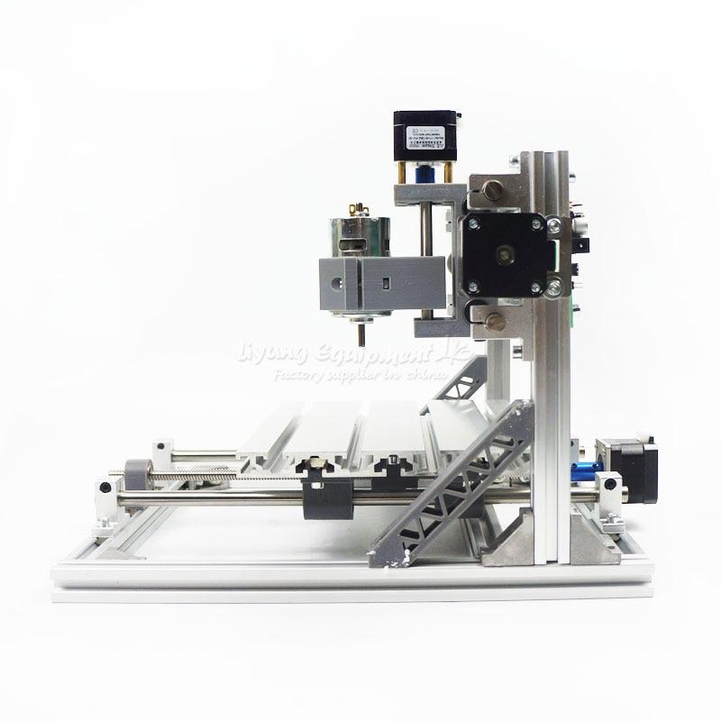 Mini CNC 2418 PRO laser CNC engraving machine Pcb Milling Machine Wood diy mini cnc router with GRBL control mini cnc 1610 pro cnc engraving machine pcb milling machine with grbl control