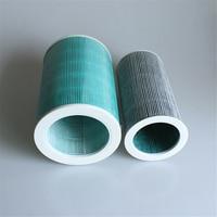 Substituição do filtro purificador de ar para xiaomi original purificador de ar/pro/2 filtros acessórios parte bactérias esterilização pm2.5|Peças de purificador de ar| |  -