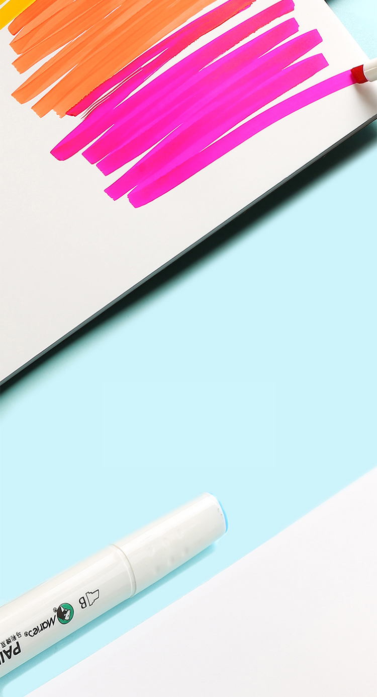 Pen 100g/m2 Sketch Marker 7