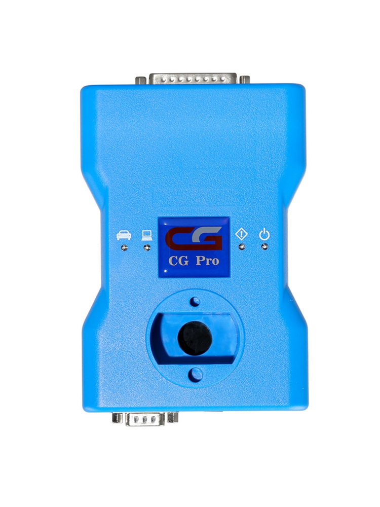 Image 3 - 2019 CGDI CG Pro 9S12 Freescale For BMW OBD2 Programmer New Generation of CG100  Auto Key Programming Scanner standard version on