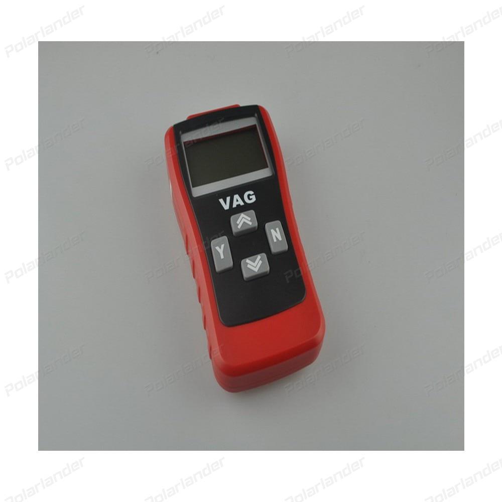 Auto Scanner Car Diagnostic tool CAN Scan Tool for VW for AUDI for VAG OBD2 OBDII EOBD  Code Reader autophix e scan es680 vag rpo obd scanner obdii code scanner