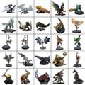 モンスターハンター世界ゲーム PVC モデルホットドラゴンアクションフィギュア火竜ゴア Magala 装飾のおもちゃモンスターモデルコレクション