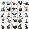 Монстр Хантер мировая игра ПВХ модели горячий Дракон экшн-фигурка раталос гор Magala украшение игрушка Монстры коллекция моделей
