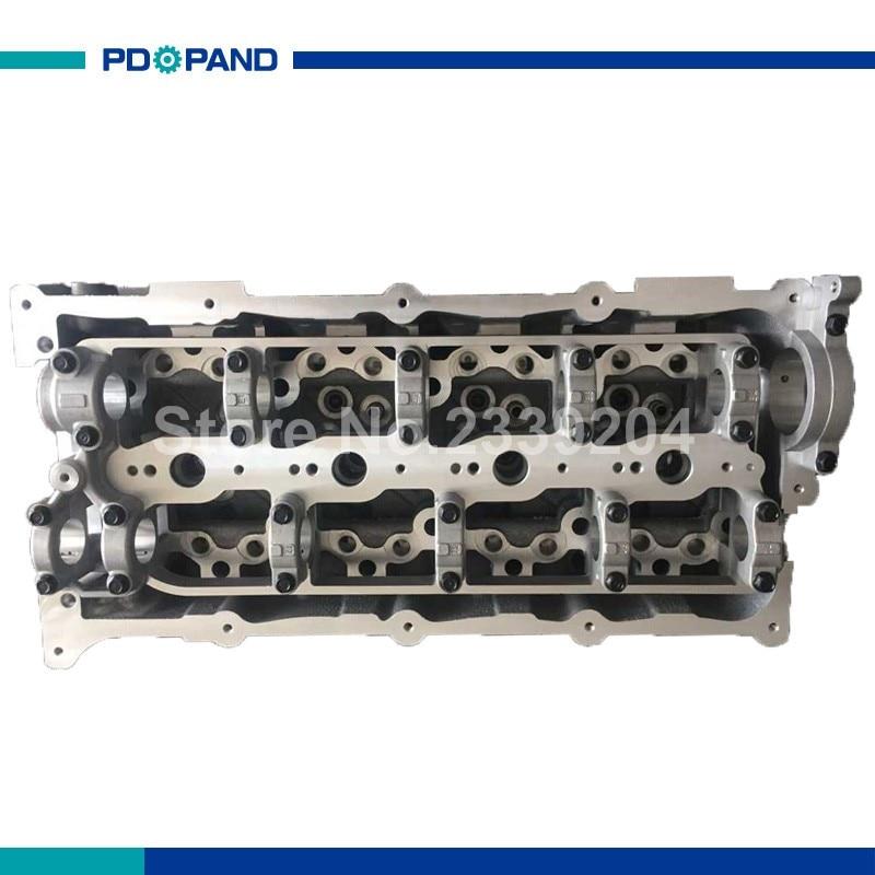 Porter Hyundai Service >> Motor engine part D4CB cylinder head 908 752 for Kia SORENTO Hyundai H 1 H200 PORTER STAREX 2.5L ...