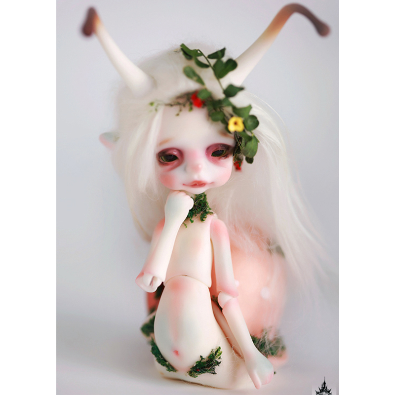 doll chateau Larry snail bjd sd doll AoaoMeow блузки chateau fleur блузка