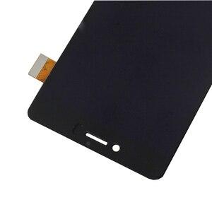Image 3 - BQ Aquaris IÇIN U U Lite U artı LCD + dokunmatik ekran bileşenleri Mobil iletişim aksesuarları değiştirme + ücretsiz araçlar