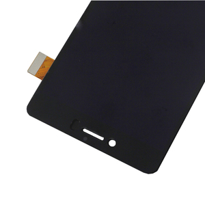 Image 3 - 대 한 BQ Aquaris U U Lite U plus LCD + touch screen components Mobile communication 액세서리 교체 + free 툴