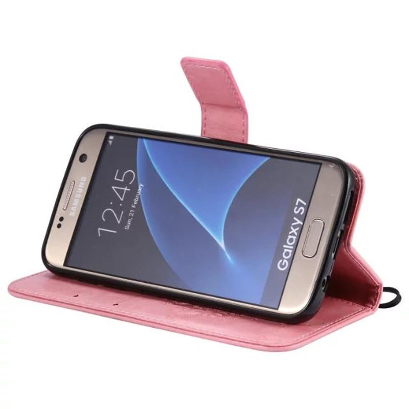 3D Kasus Telepon untuk Samsung Galaxy S6 S7 S8 Tepi S9 Ditambah S3 S4 - Aksesori dan suku cadang ponsel - Foto 6
