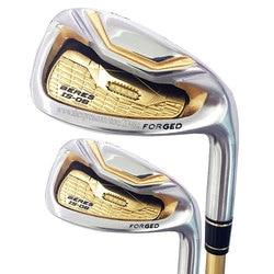Cooyute Nuovo Golf clubs HONMA S-06 4 stella ferri Da Golf 4-11.Aw.Sw È-06 ferri da stiro Set Golf clubs pozzo della grafite Spedizione gratuita