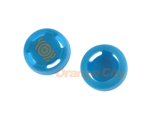 Image 4 - 200pcs/lot Silicone Analog Thumb Stick Grips Caps for Nintend Switch NS Controller Sticks Cap Skin for NS Switch Cover