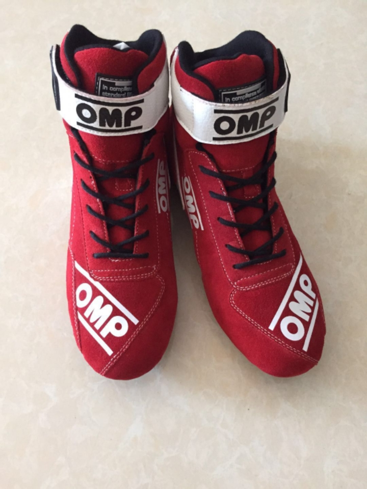 The Car Racing Shoes Boots Female And Male Many Color Many Size 37.38--45.46
