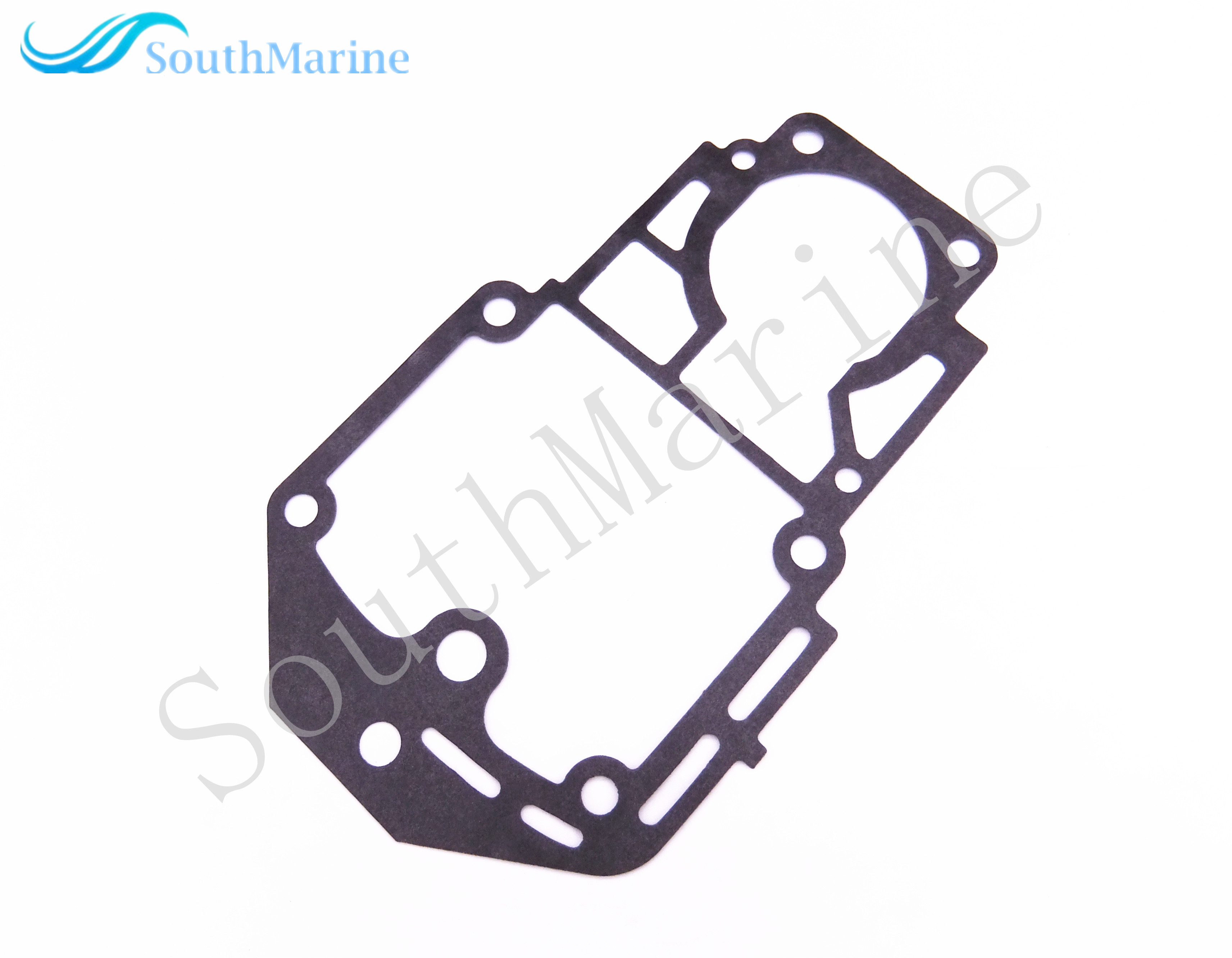 US $10 83 22% OFF|Boat Motor 689 45113 A1 Upper Casing Gasket for Yamaha 2  Stroke 25HP 30HP Outboard Engine-in Boat Engine from Automobiles &