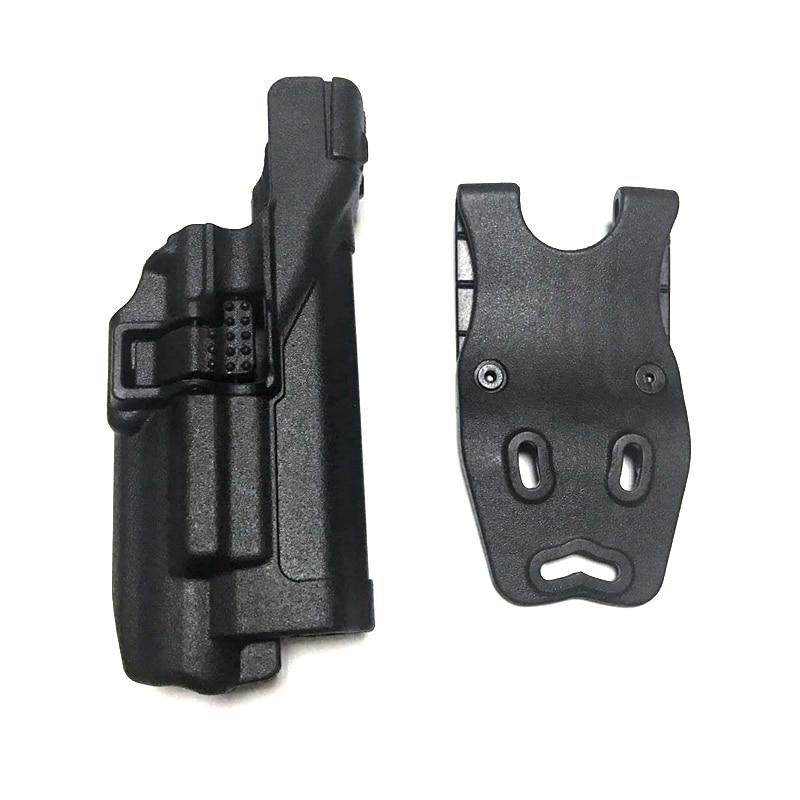 Pribor za pištolje Priključak za nožnu pušku za Glock 17 18 19 30 - Lov - Foto 4