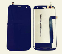 NEW test ok LCD Display+Touch Screen for Explay X tremer Screen Digitizer Assembly Replacement with tools