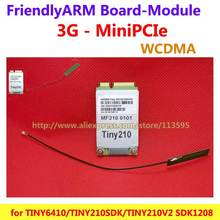 FriendlyARM 3G Module miniPCIe WCDMA , for TINY6410 MINI6410 Tiny210 MINI210, Android , Linux