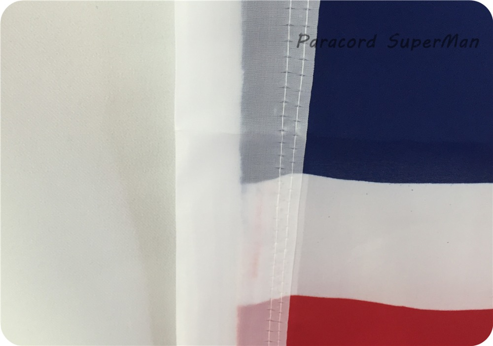 LIIDU JACK SUUR LIPP SUURBRITANNIA-BRITI Poly Banner Flag 5 X 3FT - Meeskonnasport - Foto 3