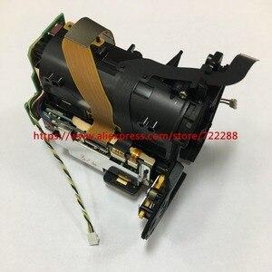 Image 3 - Części naprawa dla Nikon D750 komory baterii pudełko z DC/DC płytki PCB 115EV