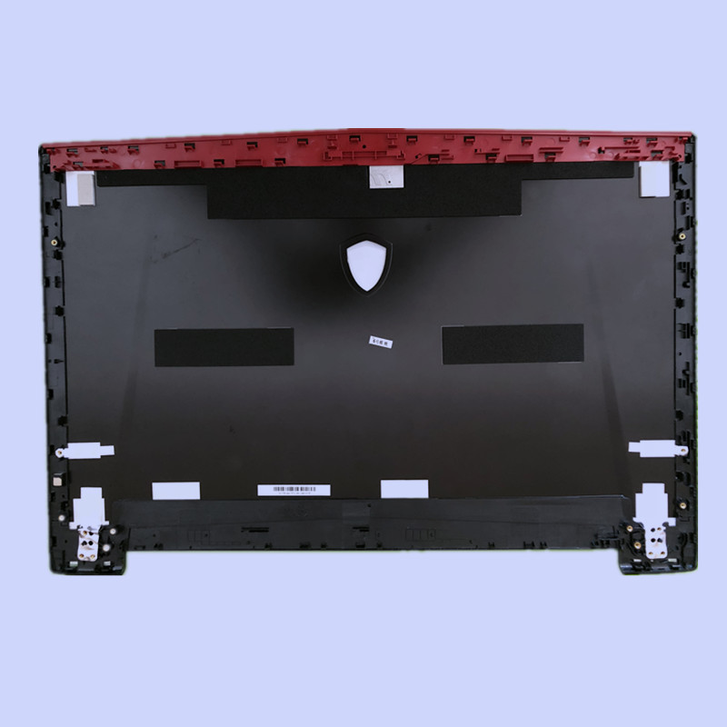New Original Laptop LCD Back Top Cover/Front Bezel/Palmrest Upper Case/Bottom Case For MSI GT72 MS-1781 MS-1782