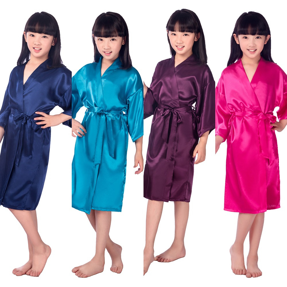 Buy monogram robe and get free shipping on AliExpress.com