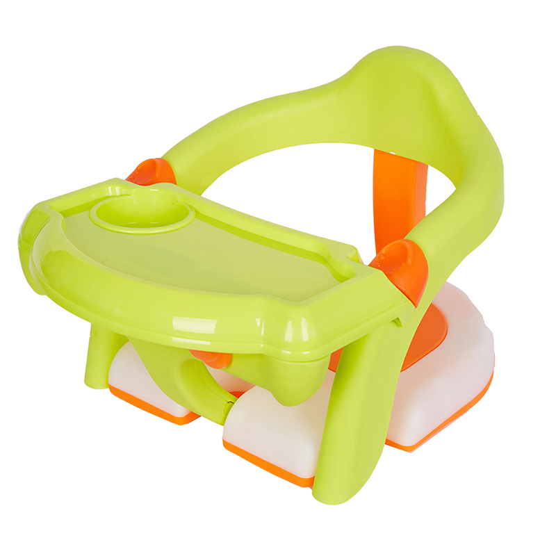 2 In1 Baby Bath Tub Chair Shower Chair Dining Booster Seat for ...