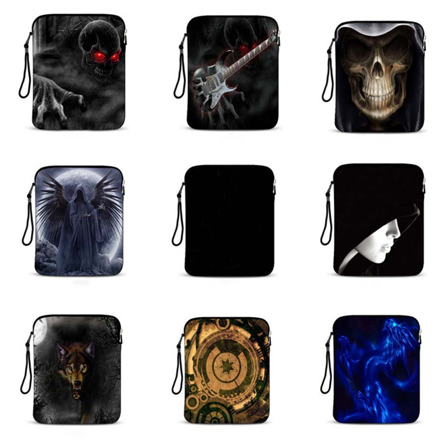 9 7 inch tablet case 10 1 Ultrabook pouch waterproof notebook Protective Case laptop bag Cover