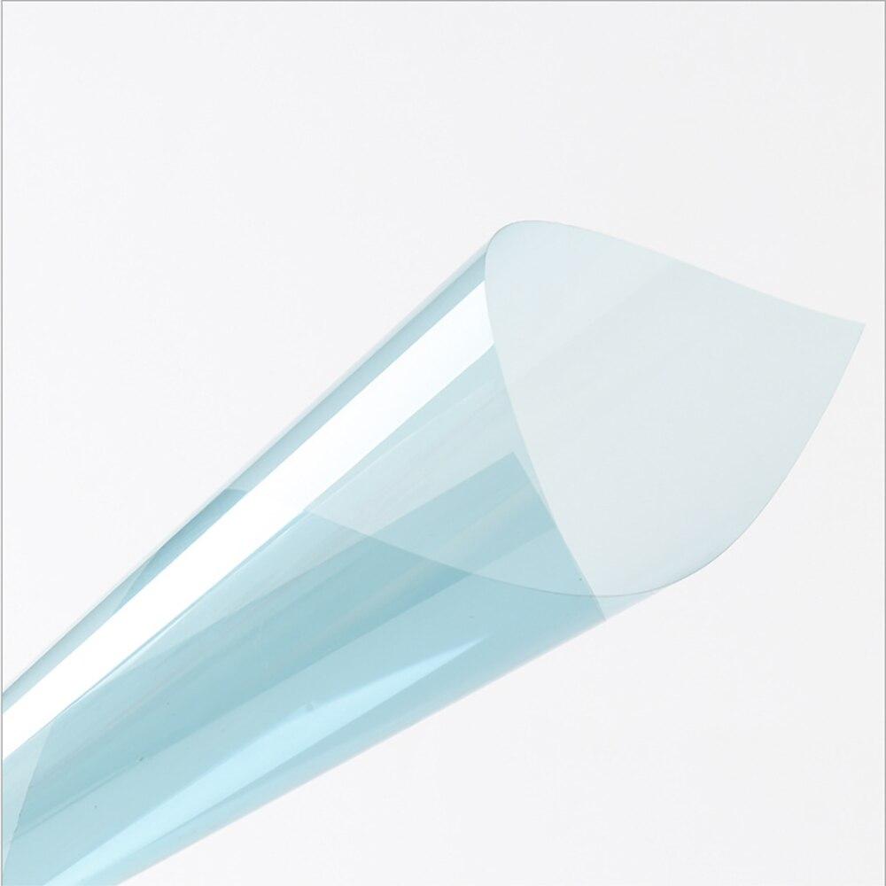 HOHOFILM 100 سنتيمتر x 300 سنتيمتر 80% VLT سيارة شباك الفيلم الشمسية تينت منزل مكتب نافذة تينت 99% الأشعة فوق البنفسجية واقية نانو السيراميك تينت-في طلاءات زخرفة من المنزل والحديقة على  مجموعة 2