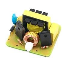 12 В до 220 В Повышающий Модуль питания 35 Вт DC-AC инвертор двухканальный модуль инверторный усилитель конвертера модуль регулятор мощности