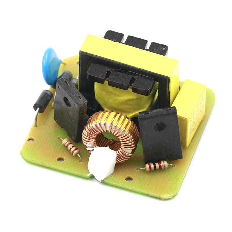 <font><b>12V</b></font> zu 220V Step UP Power Module 35W <font><b>DC</b></font>-AC Boost Inverter Modul Dual Kanal Inverse Konverter Booster modul Power Regler image