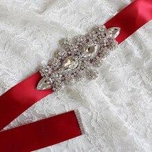 1Pcs Crystal Rhinestone Applique Diamond Diy Iron On Transfer Designs Glass Hotfix Rhinestones For Wedding Dresses