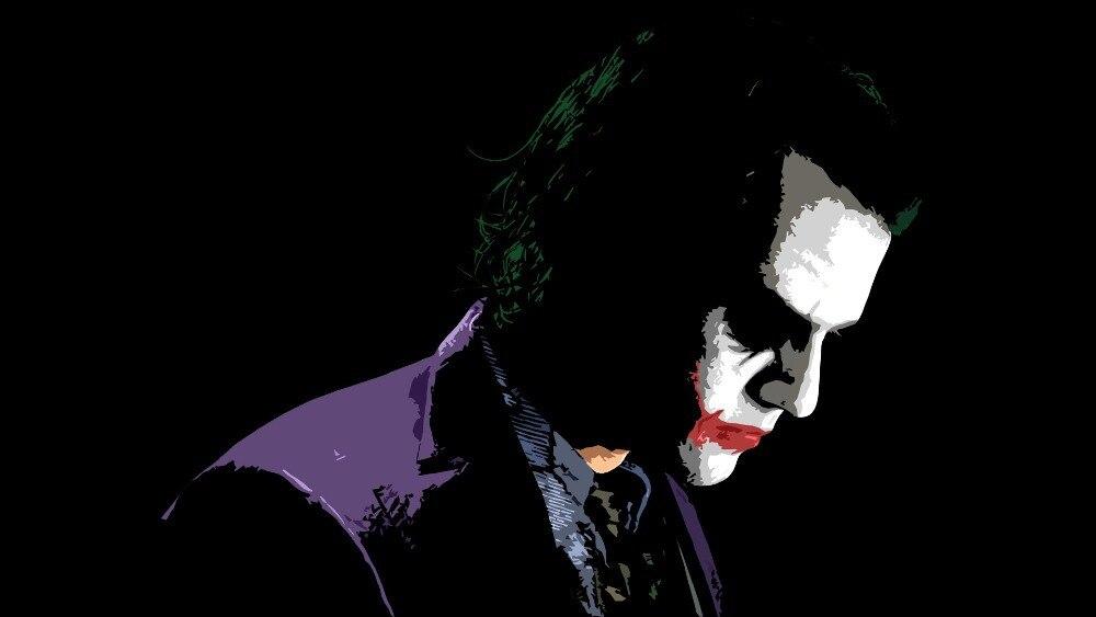 Joker Vs Batman Wallpaper