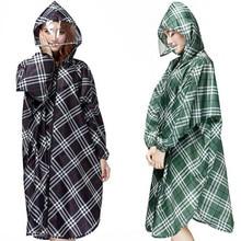 raincoat women men poncho waterproof Rain Wear Outdoor Tour Rain coat Ponchos bike capa de chuva